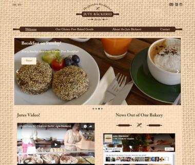 Jute-Bäckerei.de (glutenfree bakery)