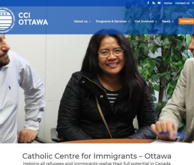 CCI Ottawa