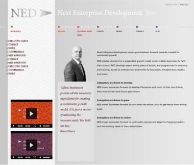 Next Enterprise Development
