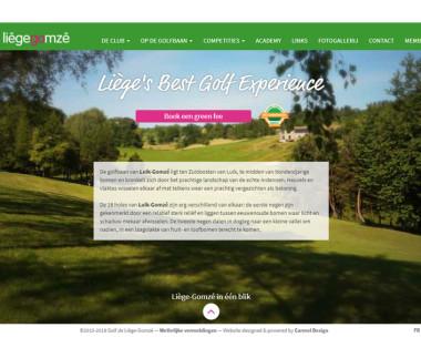 Liège-Gomzé Golf Club