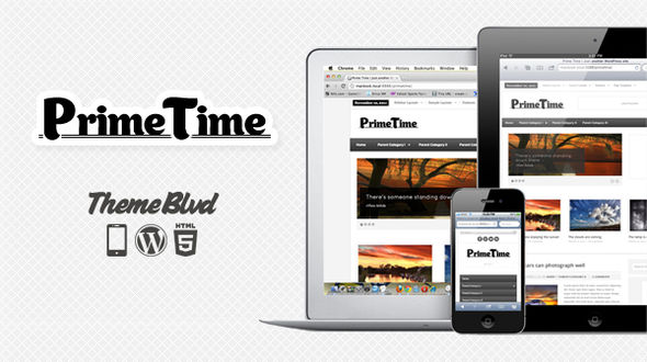 Compatibility between Prime Time theme and WPML