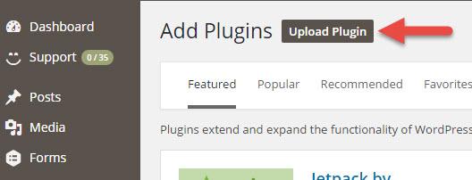 upload-plugin