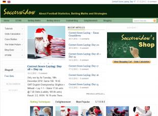 soccerwidow.com