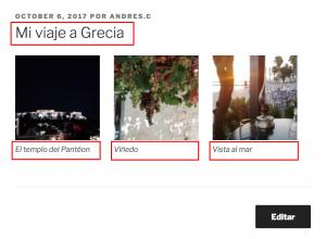 Esta página mostra as mesmas imagens da página em inglês com legendas diferentes