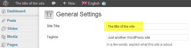 general-settings