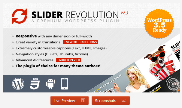 Compatibility between Slider Revolution plugin and WPML
