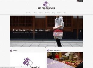 zenhanddrawing.com