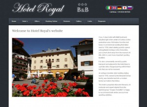hotelroyalcortina.it