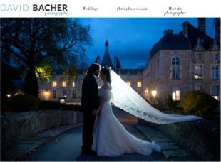 weddings.davidbacher.com