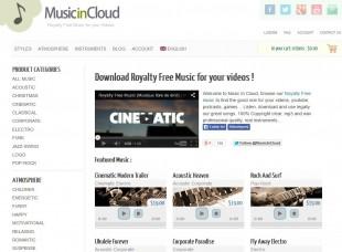 musicincloud.com