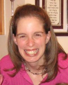 Yardena Epstein, the Ceremonie Tea site maker