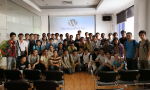 The first meetup for WordPress fans in Saigon.