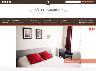 hotelcarmin.com