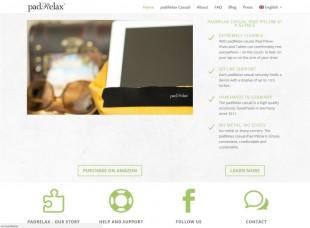 padrelax.com