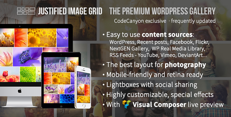Compatibility between Justified Image Grid plugin and WPML