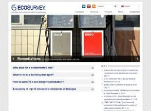 ecosurvey.it