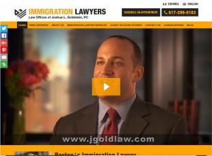 jgoldlaw.com