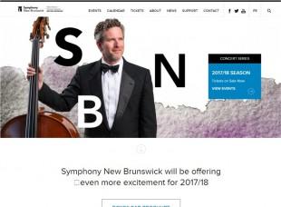 symphonynb.com