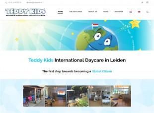 teddykids.nl
