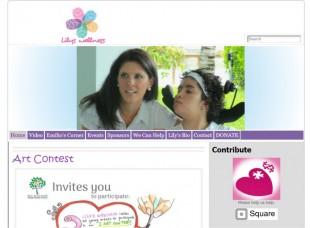 lilyswellness.org