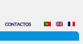 impalk.com è disponibile in tre lingue: portoghese, inglese e francese
