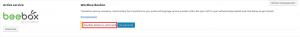 WordBee Beebox is authorized