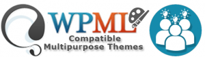 Compatible multipurpose themes