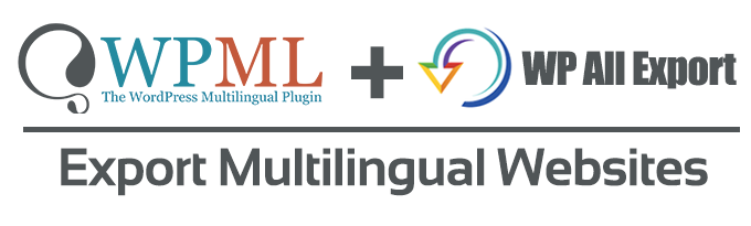Expost Mulitilingual Websites