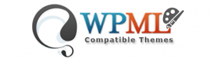 WPML Compatible themes