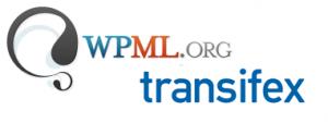 wpml+Transifex