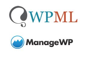 Update All Your WPML Sites With ManageWP