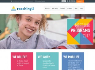 reachingu.org