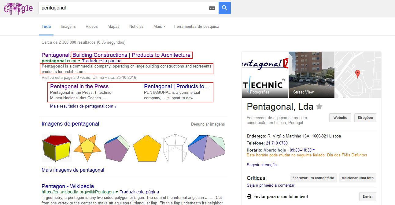 google search still doesn t query the correct language wpml