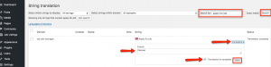using wpml with WP Job Manager