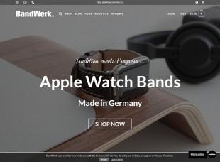bandwerk.de