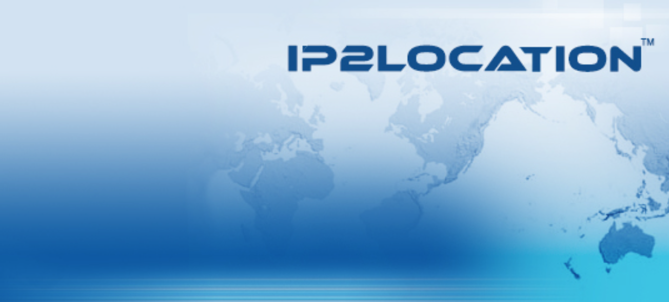 IP2Location Redirection