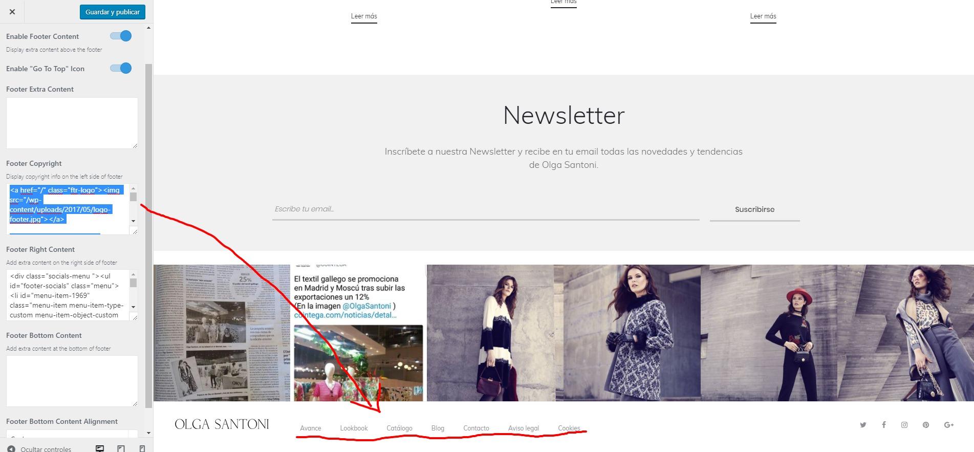 Personalizar  Prendas de punto  chaquetas  jerseys ... Moda mujer Olga Santoni (1).jpg