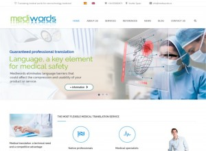 Mediwords
