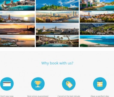 DayPass Hotels