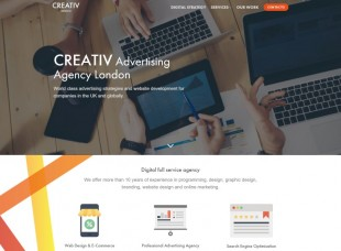 Creativ Agency