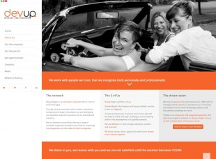 Devup Consulting