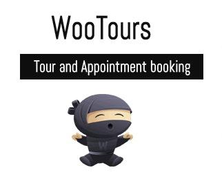 WooTours logo