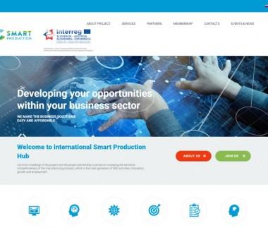 Smart production