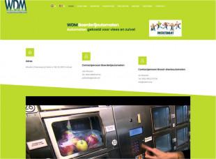 WDM Autometen – Distributeurs