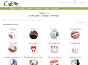 Centro Dentale Milanese Torinese