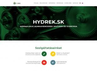 Hydrek