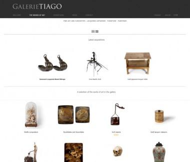 Galerie Tiago