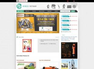 Hibex Vietnam Co., Ltd.