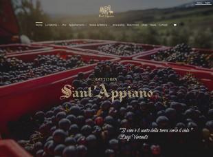 Sant'Appiano Farm