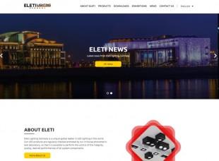 Eleti Lighting Germany